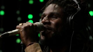 Chronixx – Full Performance – Live Studio On KEXP
