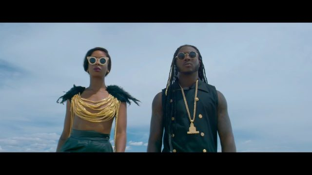 Jahyanai X Bamby – Who Mad Again – Official Video