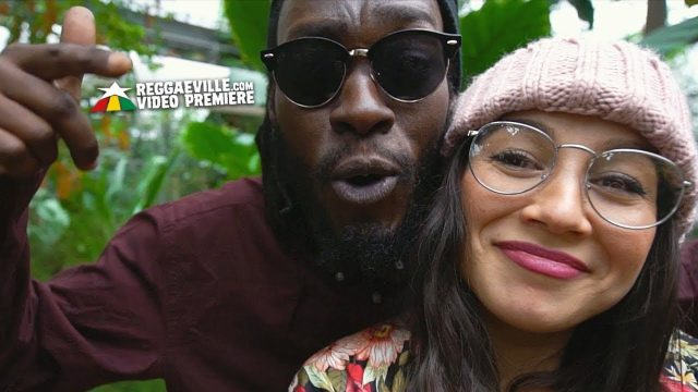 Sara Lugo & Randy Valentine – Growing A Jungle – Official Video HD
