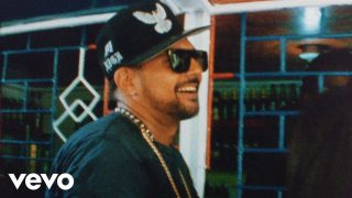 Sean Paul – Crick Neck ft. Chi Ching Ching