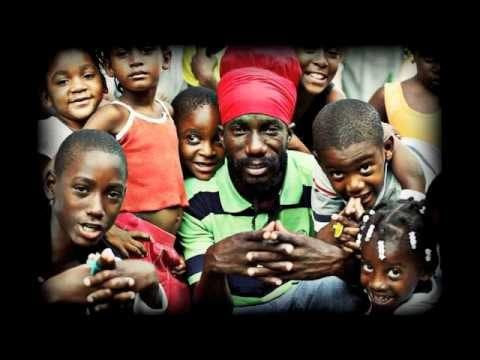 Sizzla – Children Are The Future