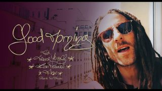 Vanupié & Trevor Young (SOJA) & Kim Pommell & Sherida S. Sharpe (Groundation) & Flox – Good Morning
