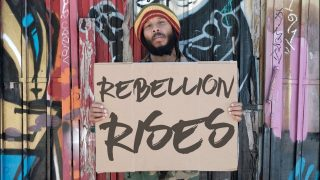 Ziggy Marley – Rebellion Rises (Official Lyric Video)