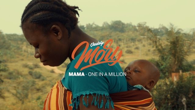 Daddy Mory – Mama (One In A Million)