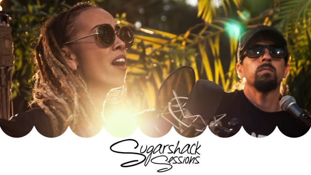 Nattali Rize – One People (Live Acoustic) | Sugarshack Sessions
