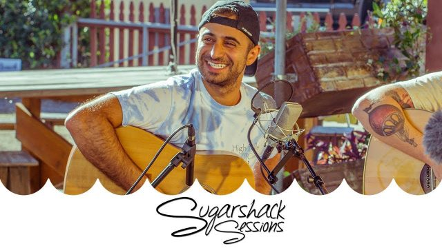 Rebelution – City Life (Live Acoustic) | Sugarshack Sessions