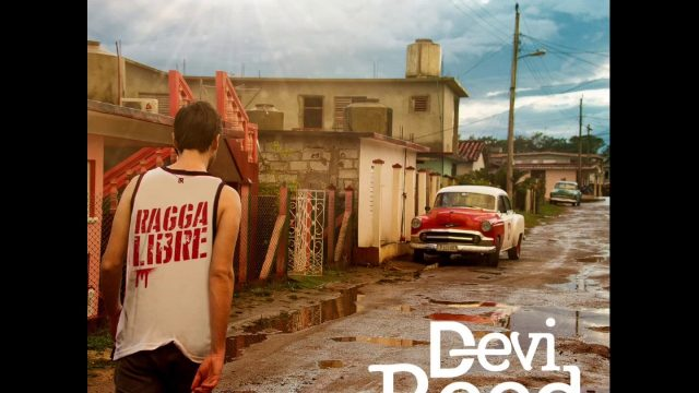 Devi Reed – Ragga Libre [Full album audio 2018]