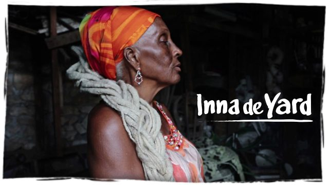 Inna de Yard Feat. Ken Boothe – Let the Water Run Dry