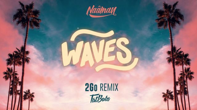 Naâman & Fatbabs – Waves (2Go Remix)