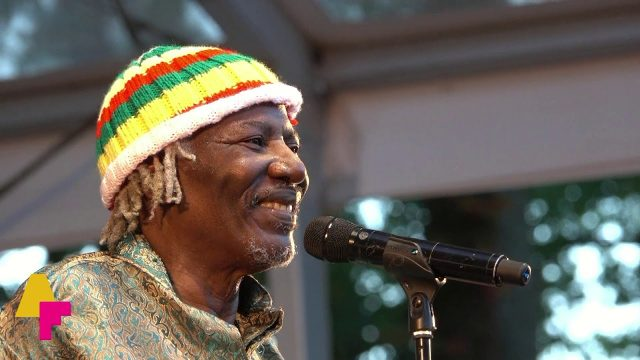 Alpha Blondy & The Solar System – Sebe Allah