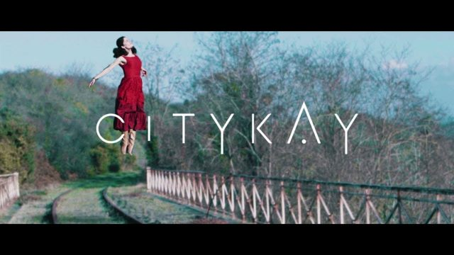 City Kay – Strange Things [Official Video]