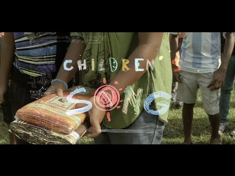 Marcus Gad meets Tamal – Children's Song [Official Music Video]